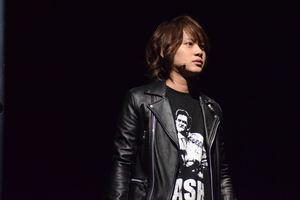 【佐藤流司】舞台「御茶ノ水ロック THE LIVE STAGE」撮影写真